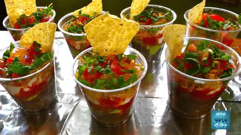 easy christmas party appetizers recipes youtube