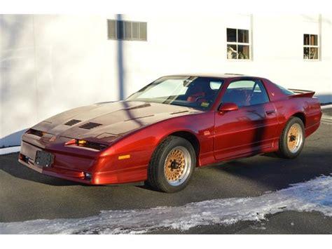 Classic Pontiac Firebird Trans Am Gta For Sale