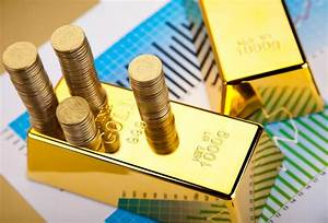 Gold Market Reacted Negatively to Positive US Employment ...
