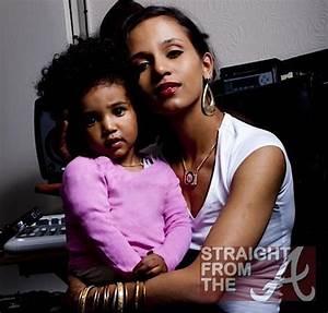 Swizz Beatz Baby Mama Sebastian Straight From The A