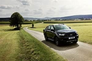 Nouveau Ford Ranger : nouveau ford ranger intelligent et muscl ~ Medecine-chirurgie-esthetiques.com Avis de Voitures