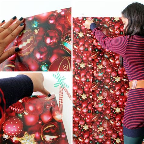 Diy Photo Backdrop With Wrapping Paper by Wrapping Paper As A Photobooth Backdrop Photobooth Ideas