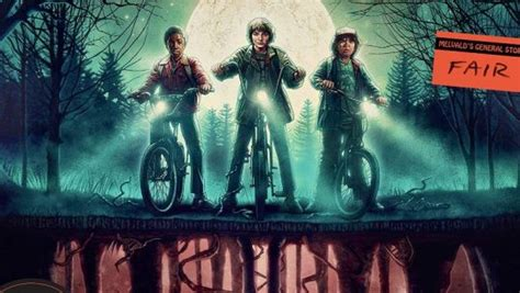 What Does This Stranger Things Secret Message Mean For