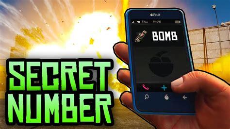 black phone number gta 5 secret phone number quot black cellphone quot easter egg