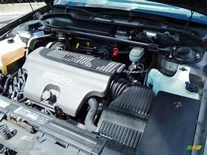 1996 Buick Lesabre Custom Engine Photos