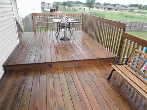 cabot semi transparent redwood stain   existing