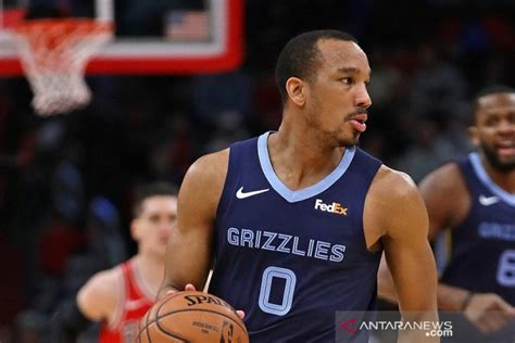 Los Angeles Lakers boyong Avery Bradley dari Grizzlies ...