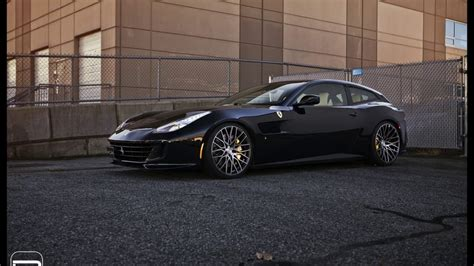 Review Gtc4lusso T by Review Gtc4lusso Owners Might Want To Consider