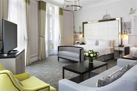 Hilton Paris Opera - Travel Junkie Diary | Contemporary ...