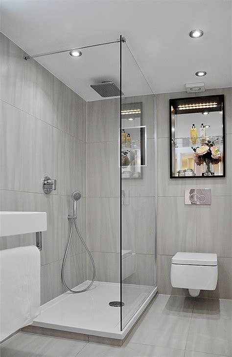 Kleines Bad Handtücher by 42 Ideen F 252 R Kleine B 228 Der Und Badezimmer Bilder