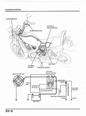 1999 Honda Shadow Wiring Diagram 25798 Netsonda Es