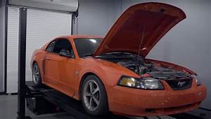 SN95 Ford Mustang GT With 180K Miles Still Makes Solid Power: Video