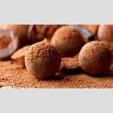 Chocolate Truffles Wallpaper | 1920 x 1080 jpeg 373kB