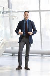 Business Casual Men Outfits
