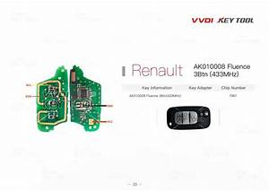 Hot  Vvdi Key Tool Remote Unlock Wiring Diagram