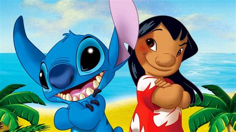 Lilo and Stitch Wallpapers ·① WallpaperTag