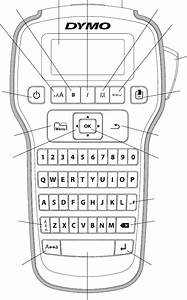 Download Dymo Label Maker 160 Manual And User Guides  Page