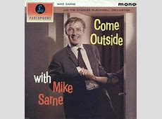 Come Outside song Wikipedia