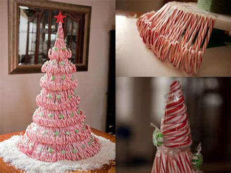 christmas tree with chocolates 25 diy ideas for christmas treats to make your festive 4598