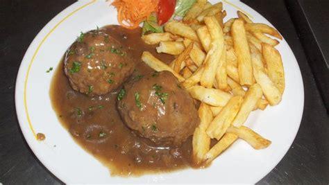 cuisine belge traditionnelle l 39 oeuf au plat restaurant belge liege 4000