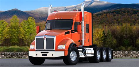 latest kenworth new 2013 kenworth t880 for sale at papé kenworth