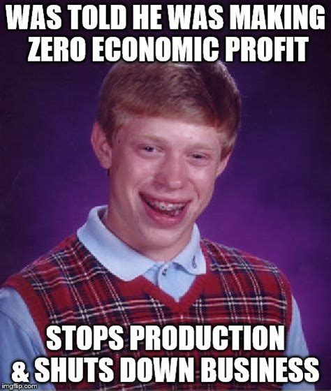 Econ Meme - 83 best images about econ memes on pinterest comparative advantage bad luck brian and p in
