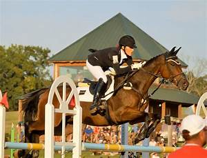Laine Ashker on the Hunt for a New Base | Eventing Nation ...