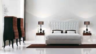 White Bedroom Ideas Luxury Bedroom With Beautiful White Bed By Mobilfresno Digsdigs