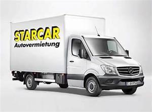 Transporter Mieten Hamburg : lkw und transporter mieten in hannover starcar ~ Orissabook.com Haus und Dekorationen