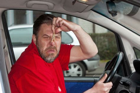 gerueche im auto  verschwindet der mief autobildde