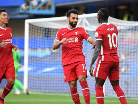 Aston Villa vs Liverpool Preview: How to Watch on TV, Live ...