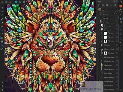 Adobe Illustrator Affinity Designer Cc Portable Software