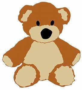 Best Teddy Bear Clip Art #12121 - Clipartion.com