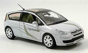 C4 Voiture : citroen c4 hybrid miniature hdi balance norev 1 43 voiture ~ Gottalentnigeria.com Avis de Voitures