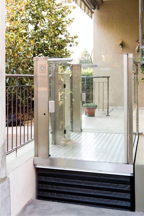 Ascensore Interno Casa by L Ascensore Interno Per Il Tuo Appartamento