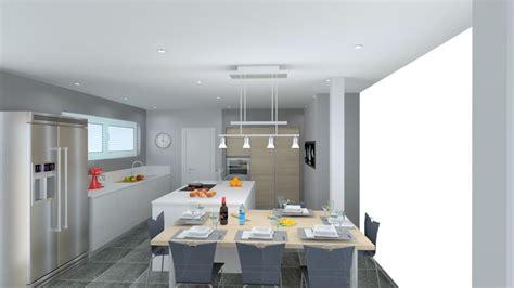 plan de travail cuisine sur mesure stratifié les projets implantation de vos cuisines 8823 messages