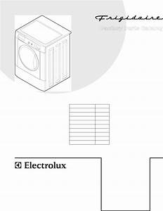 Frigidaire Washer Ltf2140fs1 User Guide