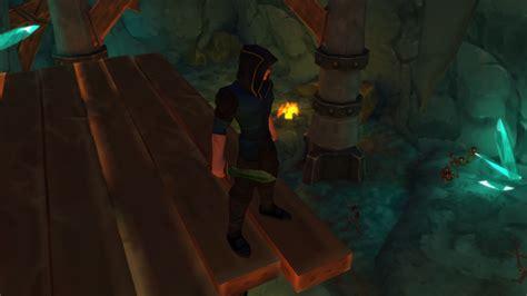 rogue aq3d quest adventure 3d screenshots class