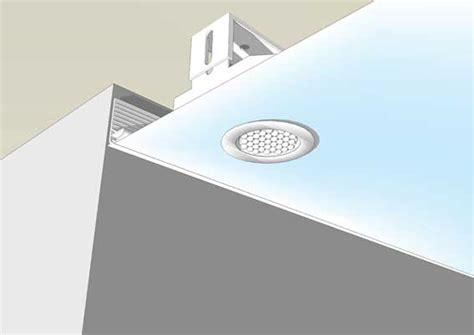 pose spot led plafond pose spot led plafond max min