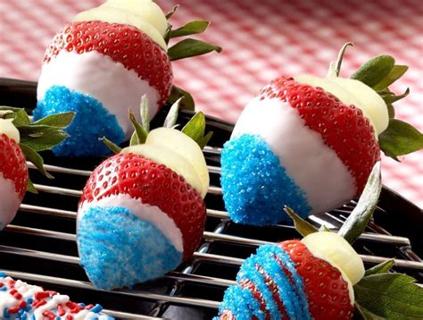 fourth of july desert fourth 4th of july desserts easy patriotic recipes american flag diners and red white blue