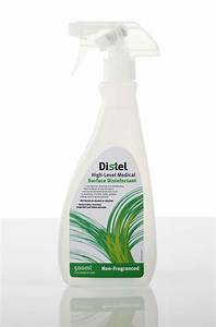 Distel Disinfectant  U2013 1 10 Ready To Use Spray  500ml