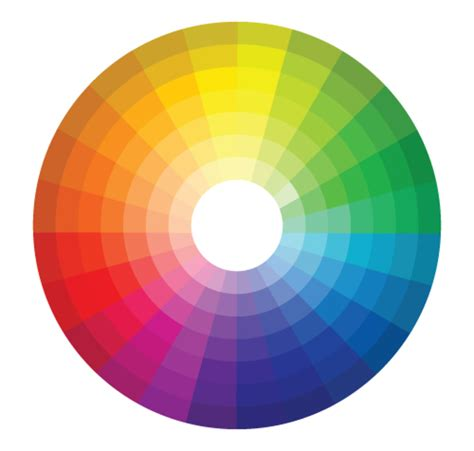 color wheel how to choose the right color palette for your home freshome com