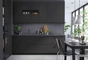 Ikea Facade Cuisine : une cuisine ikea 100 recycl e la pigiste blogue ~ Preciouscoupons.com Idées de Décoration