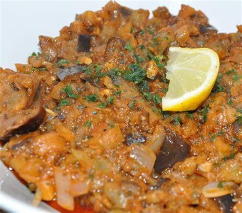recette cuisine aubergine caviar d aubergine les recettes de la cuisine de asmaa