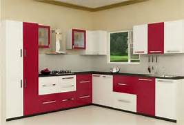 Kitchen Design For Flats by Modular Kitchen Designs For Small Flats Wooden Home