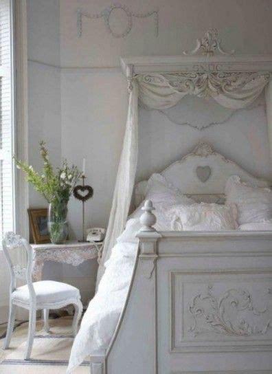 Da Letto Arredata - da letto arredata in stile francese shabby
