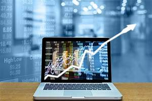 Small Cap Tech Stocks with Big EPS Growth