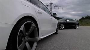 Audi Sline Felgen : videodreh audi quattro s line ~ Kayakingforconservation.com Haus und Dekorationen