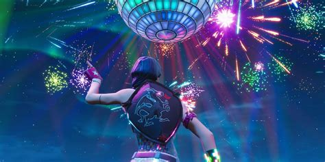 Epic Games Releases New Fortnite Emote Celebrating the End ...