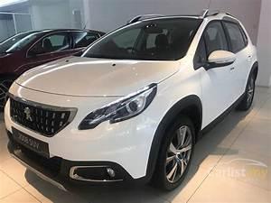 Peugeot 2008 2018 : peugeot 2008 2018 puretech 1 2 in selangor automatic suv white for rm 96 600 4440618 ~ Medecine-chirurgie-esthetiques.com Avis de Voitures